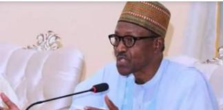 BREAKING: Buhari appoints new DSS, Yusuf Magaji Bichi