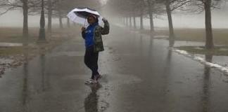How To Dress During Rainy Season