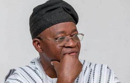 Osun guber: INEC declares APC Oyetola winner