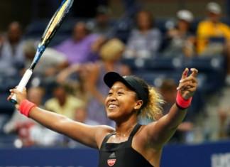 Naomi Osaka thrashes tearful Serena Williams to clinch New York Crown