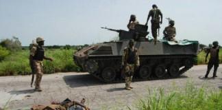 Military winning war against Boko Haram -DHQ