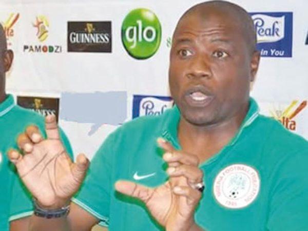 Corruption: NFF bans Coach Salisu Yusuf for one year