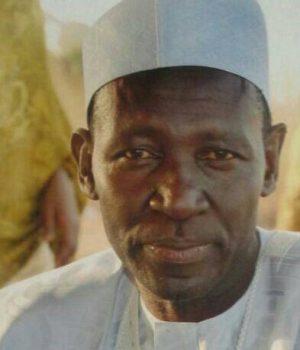 Nigerian ambassador to Qatar, Abdullahi Wase, is dead