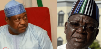 Benue Govt. Knocks Akume Over Utterances During Visit To Buhari