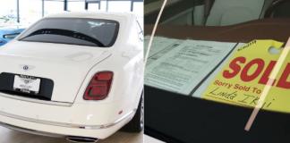 Mum condemns my Bentley car choice for Baby Jayce –Linda Ikeji