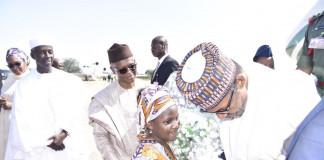 Kaduna crisis: Buhari Saddened by loss of lives, property