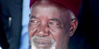 2019: PRP, progressive forces won't align with any group – Balarabe Musa