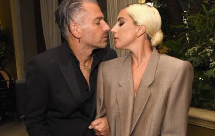 Lady Gaga gets engaged to Christian Carino, displays her pink diamond ring