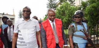 Breaking: Fayose granted bail