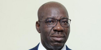 Obaseki declares three days mourning in Edo for Anenih
