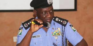 Police nab 8 suspects with 11 human skulls in Kwara