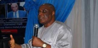 Breaking: APC National Working Committee declares Lagos guber primary 'illegal'