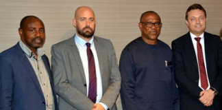 2019: Stop APC from intimidating opposition parties, Obi tells EU, WEF