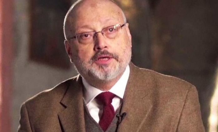Foreign Titbits: Trump calls Khashoggi murder'worst cover-up in history'