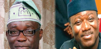 Ekiti Election Tribunal: INEC purposely Voided PDP Votes– Witness