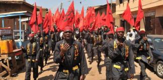 Many feared dead as soldiers, Shiites clash in Zuba
