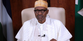 Difficult times: You may leave the country if you wish – Buhari to Nigerians