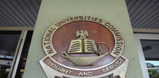 NUC orders immediate reversal to five-point grading system