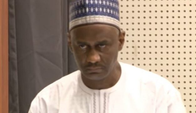 NHIS Board Overrides Buhari, Suspends scheme's embattled Executive Secretary, Usman Yusuf