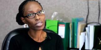 SPECIAL INTERVIEW: Women Serve and Work Better than Men - Adamolekun