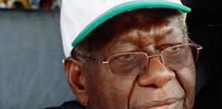 Tony Anenih: We' ve lost a patriotic Nigerian — Okowa