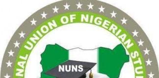 National Union of Nigerian Students (NUNS)