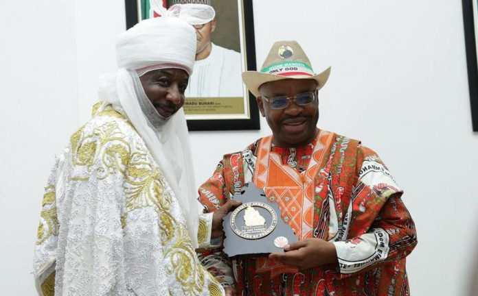 A'Ibom Is Investor-Friendly - Emir Sanusi