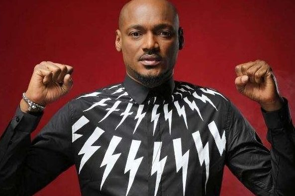SHAME! 2Baba Tells Nigerian Government As He Arrives Ghana Airport