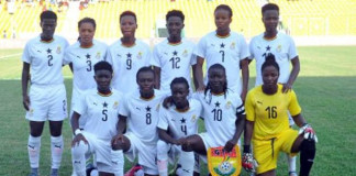 2018 AWCON: Hosts Ghana out as Cameroon, Mali progress to semi-finals