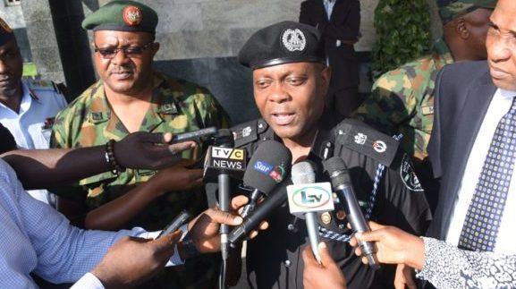 Police arrest teenage siblings with 'fresh' human head