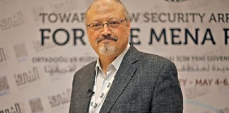 Foreign Titbits: Jamal Khashoggi: CIA 'blames Saudi prince for murder