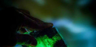 Foreign Titbits: 1.1 kg and 5,655 carats: An emerald like no other has been unearthed in Zambia