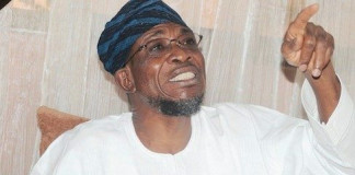 I did not collect salary for 8 years as governor — Aregbesola