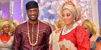 I was the Gold digger, not my wife - Peter Psquare
