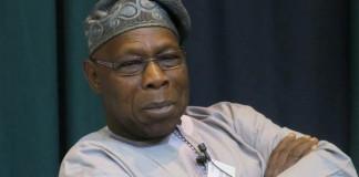 JUST IN: Obasanjo drags radio presenter to court, demands N1bn for defamation