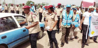 214 lives lost to road crashes so far in 2018 – FRSC