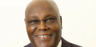 Stop releasing terrorist from prison, Atiku tells FG