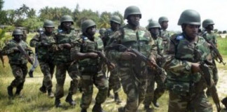 Metele attack: Army speaks, confirms 23 dead, 31 wounded