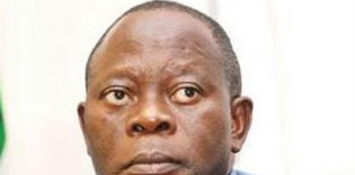 UK Chapter of APC seeks support for support Oshiomhole