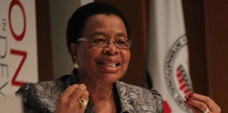 Girls education, catalyst for lifting people out of poverty - Graça Machel