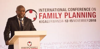 ICFP 2018: World Leaders Reaffirm Commitment to Family Planning