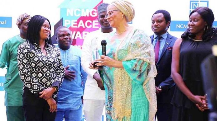 NCMG Honours Adadevoh, Onosode, As Okei-Odumakin Wins Peace Award