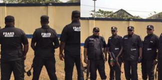 SARS: Public sitting on reform commences in Lagos