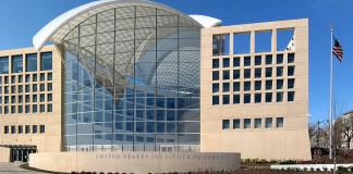 BREAKING: US Institute of Peace denies predicting victory for Buhari