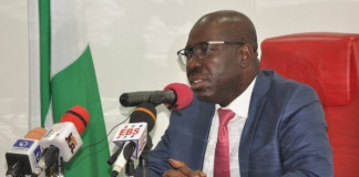 Obaseki presents N175bn 2019 budget proposal to Edo Assembly