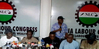 Strike: Head of Service warns workers to be at work as Tripartite meeting ends in stalemate