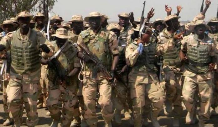 Troops repel Boko Haram attack in Kukawa