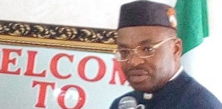 Gov. Emmanuel using A/Ibom Assembly crisis to cover up poor performance – Okopido