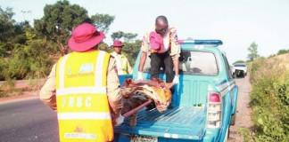 2 die, 6 injured in Lagos-Ibadan Expressway accident