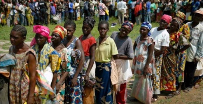 236, 864 IDPs return home in Benue, Taraba, Nasarawa